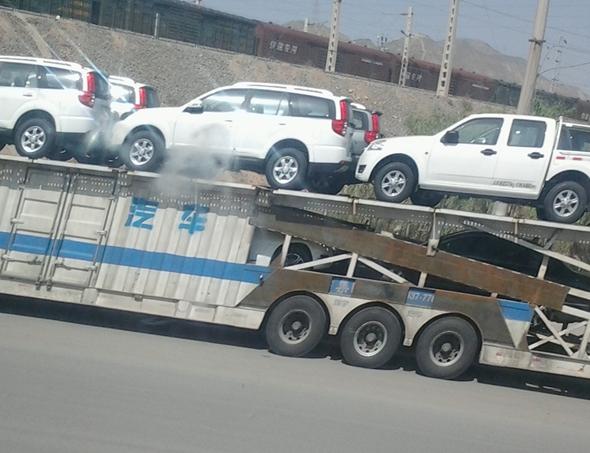 兰州到郑州轿车托运,兰州到郑州小轿车托运