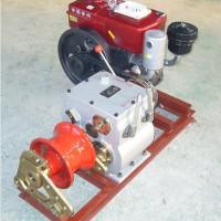 5T柴油机动绞磨,3T柴油机机动绞磨,8T柴油机机动绞磨
