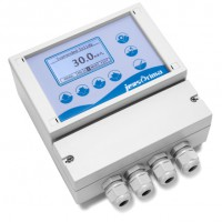 jensprima杰普浊度分析仪innoCon6800T