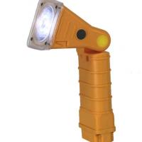 SZSW2871  消防员照明灯具