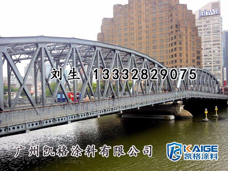 广州凯格涂料 珠海自清洁性氟碳清漆 氟碳防腐涂料说明