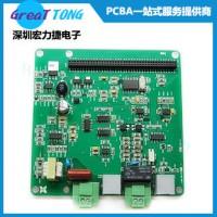 PCBA印刷线路板设计打样公司深圳宏力捷性价比更高
