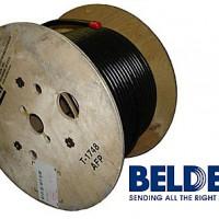 Belden1800B型AES/EBU数字音频信号传输电缆