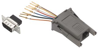 TDC225L-COM连接线