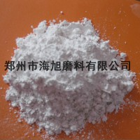 WA JIS#2500白刚玉微粉/电熔氧化铝/白色氧化铝微粉