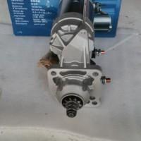9W3748卡特D6M起动机