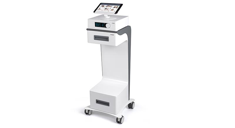 比利时GYMNA CARE 300 TECAR治疗仪