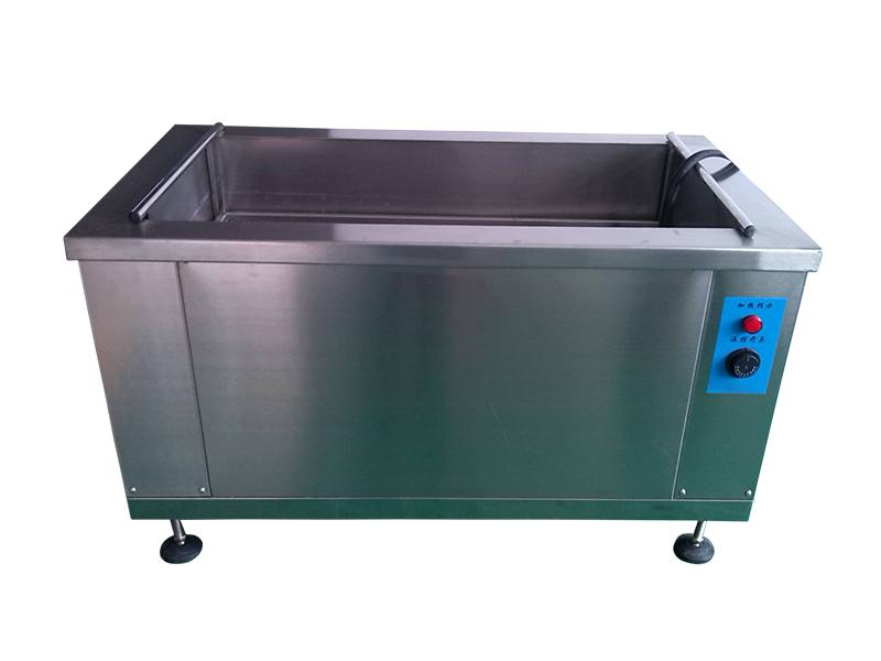 单槽超声波清洗机/广和超声波设备