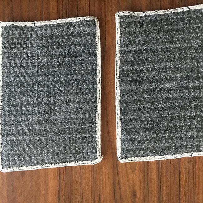 5000g钠基膨润土防水毯/厂家直销/山东捷高工程材料