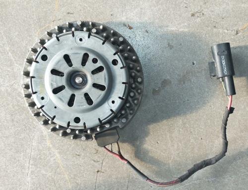 宝马5系 7系E60 E66电子扇电机 汽油泵 节气门
