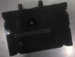 宝马z4 E89天线接收器 z4天线放大器