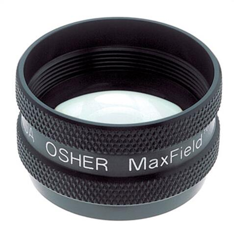 OCULAR美国Osher MaxField 78D裂隙灯镜