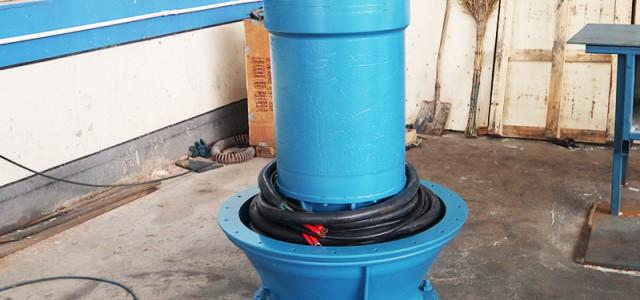 QZB防汛排涝轴流泵3000方现货