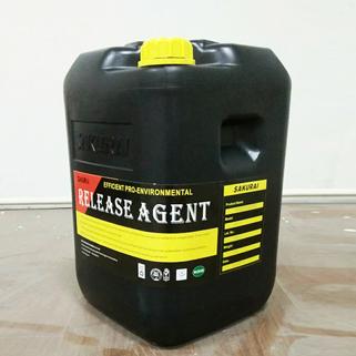 樱井MK-2050水性环氧树脂脱模剂