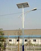 沧县led锂电太阳能路灯