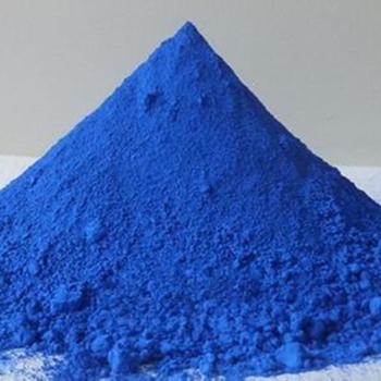 上海飞鸵塑胶跑道颜料酞菁蓝 酞青绿厂家批发供应
