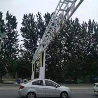 公路限高架自动升降限高杆2—6米升降限高架