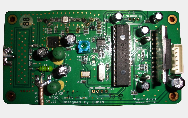 PCBA印刷线路板抄板设计打样公司深圳英联杰周到专业