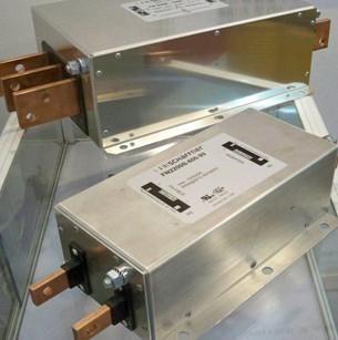 Schaffner FS28184-55-34 电源线滤波器