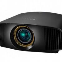 SONY索尼 VPL-VW368家庭影院4K投影机