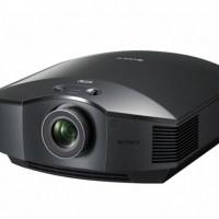 SONY索尼HW69 投影仪家用蓝光3D全高清4K投影机