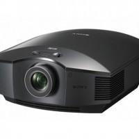 SONY索尼VPL-HW49家庭影院3D蓝光高清4K投影仪
