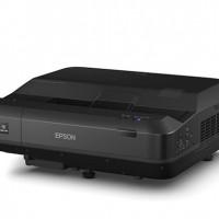 Epson爱普生 CH-LS100 高清家用激光超短焦投影机