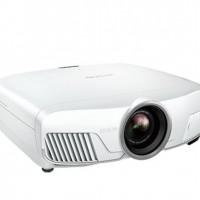 爱普生CH-TW8300W 投影机家用3D高清4K投影机