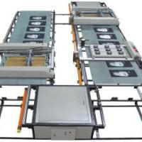 SPT系列台板印花机(宽幅、跳位、厚版印刷)