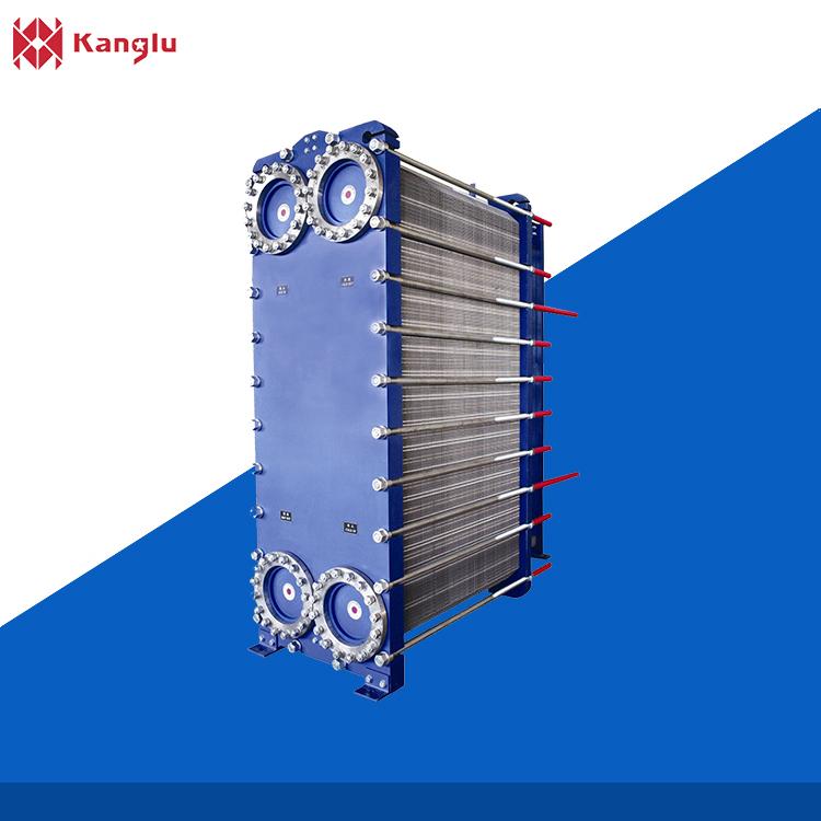 如何选择合适的板式换热器
