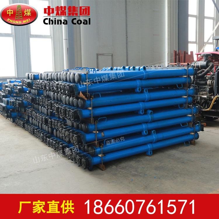 单体液压支柱 外供恒阻式单体液压支柱