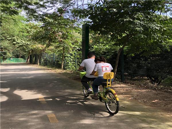 深圳公司留深过年活动方案以及深圳春节游玩好地方田中园拓展基地