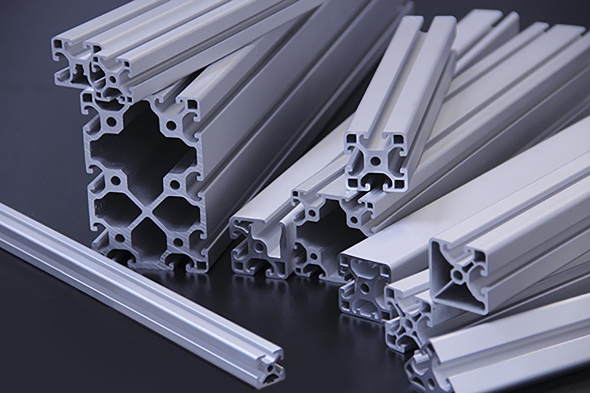 工业铝型材|机器人围栏|工业围栏|安全围栏|框架铝型材