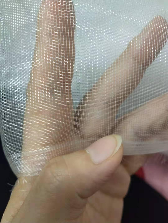 定做大宽幅防虫网桑葚防柳絮加密防虫网透光耐晒
